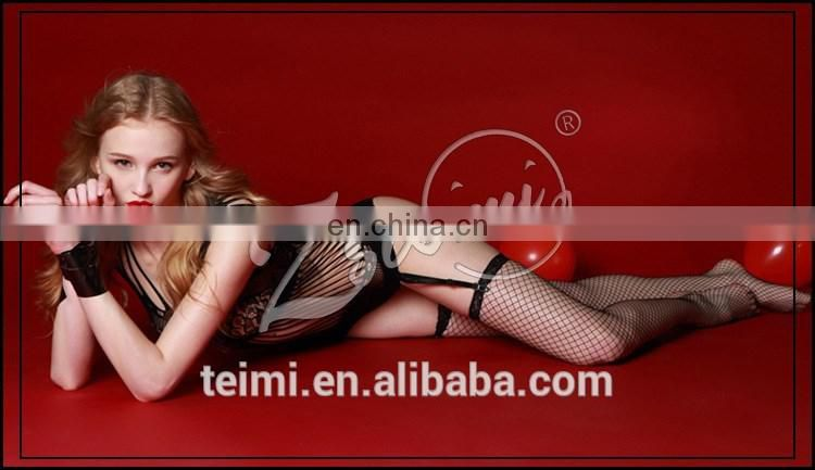 Hot Sexy Gril Picture Tube Stocking Black Mature Bodystocking