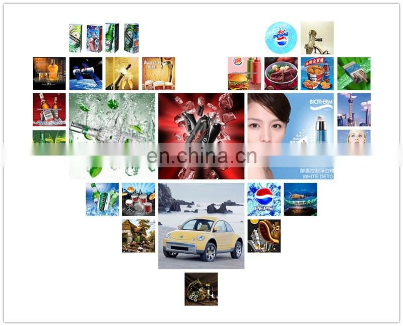 Customized 3d lenticular printing pictures