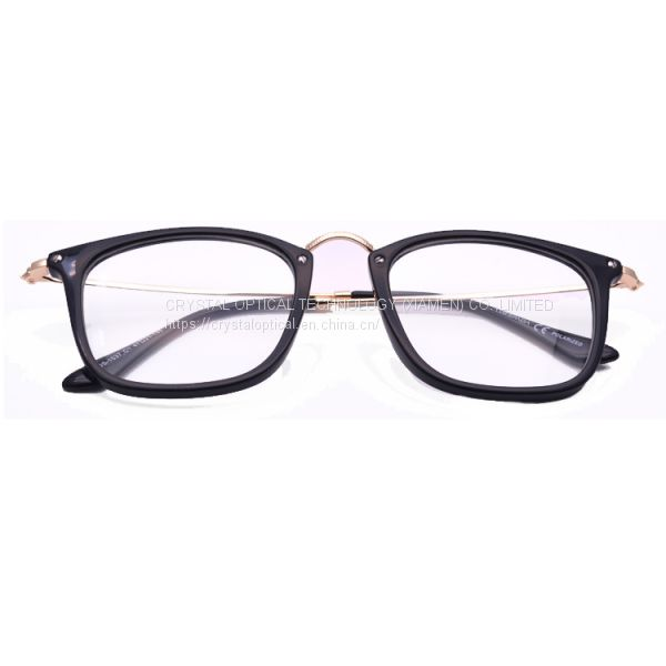 9ca41284c9 Hand Polished On China Market Vogue eyeglass frame Optical Frames cheap  prescription glasses online