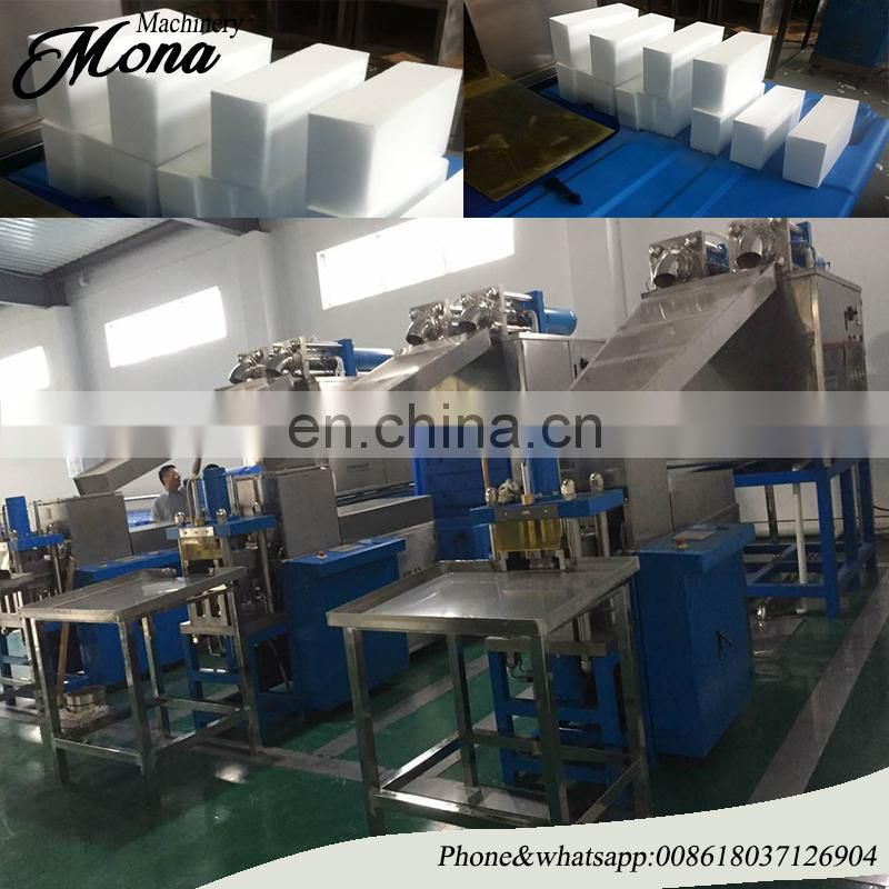 mini dry ice co2 machine/granular dry ice machine /solid co2 granular making machine