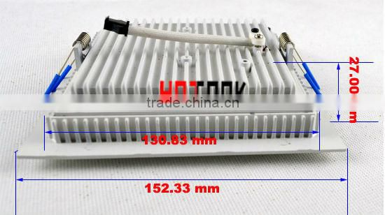 14w led grille light Warranty 2 years CE RoHS