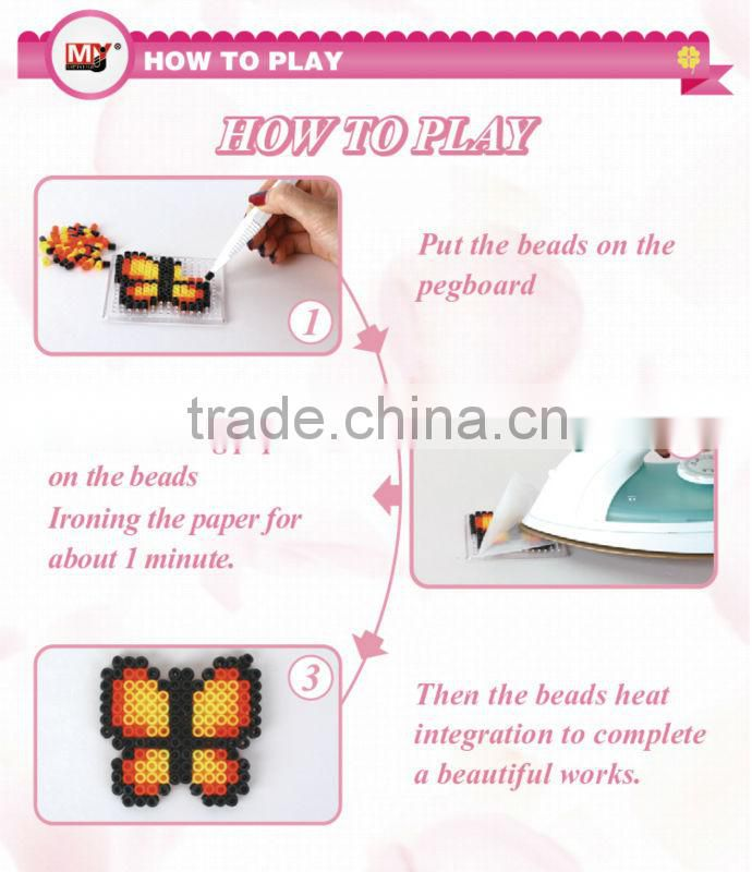 popular garments jewelry making raw material,plastic beads necklace,beads to decorate shoes