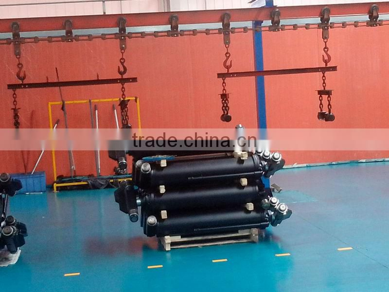 2015 CHINA hydraulic pump for dump truck