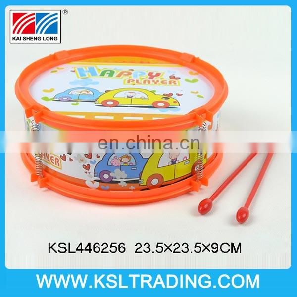 hot sale high quality music instrument drum for kids