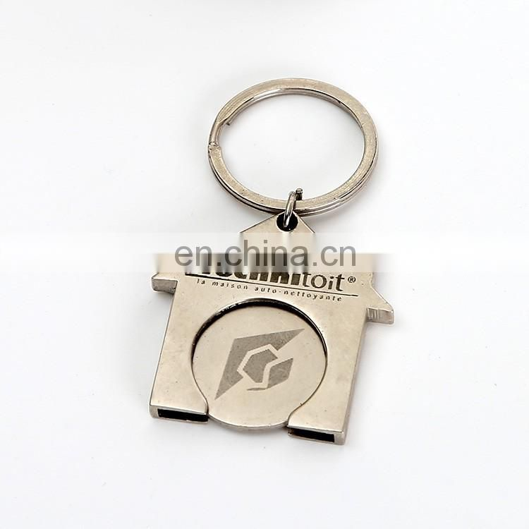 Blank Bottle Opener supreme keychain metal