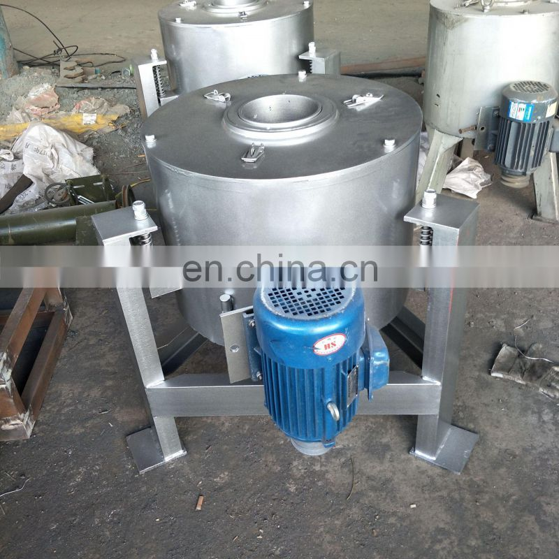 Bean oil filter/peanut oil filter/coconut oil filter machine