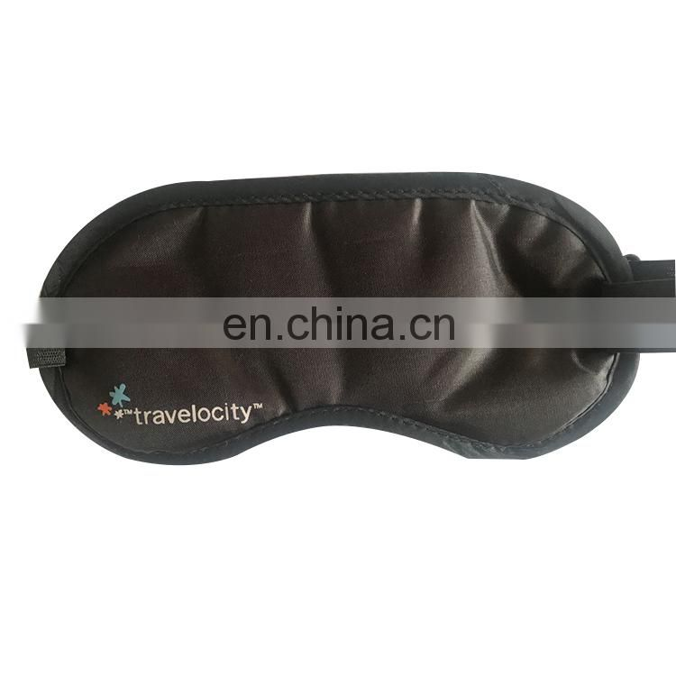 Excellent Quality Useful Silk Sleep Mask Luxury