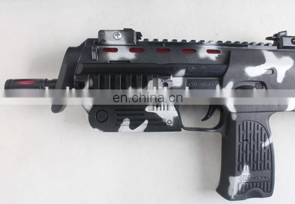 Nice design laser infrared wholesale electric gun with ASTM and HR4040 certificate