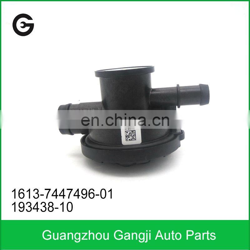 High Performance Auto Engine Tank Leak Detection Pump 1613-7447496-01 193438-10 For BMW