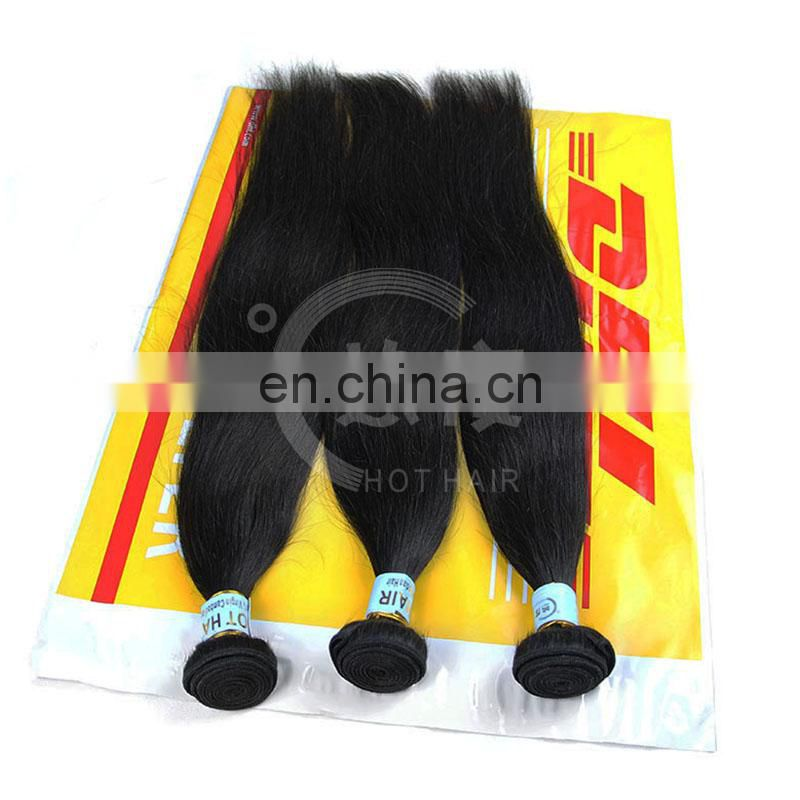Factory price Wholesale Unprocessed cambodian straight virgin hair