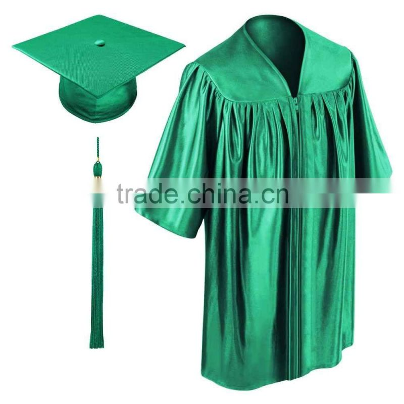 Nursery Children\'s / Kids Graduation Gown and Cap of Uniforms from ...
