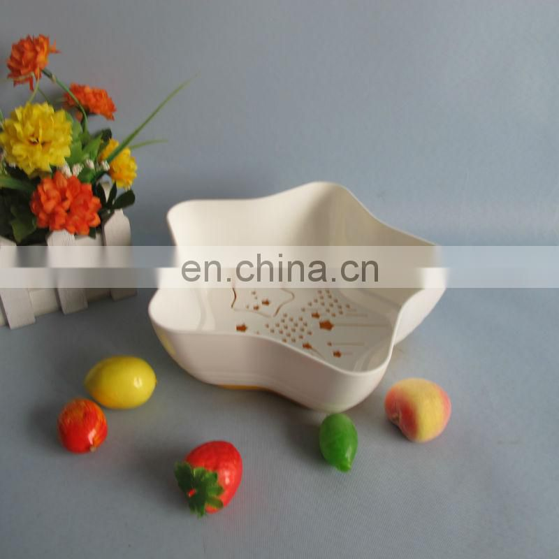 2014 new design medium fruit&vegetable seive