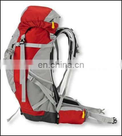 Big Hiking Bag with mess capacity in Guangzhou