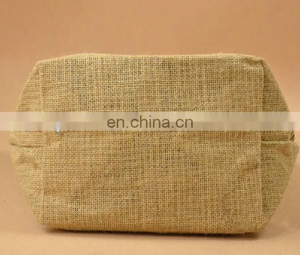 famous jute bag with handle