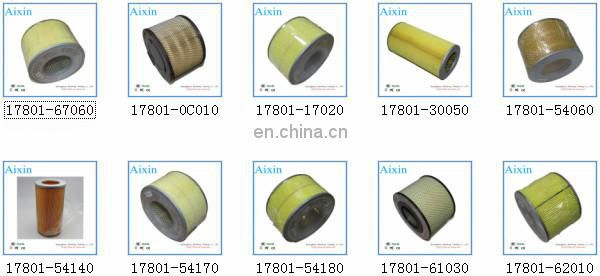 Hot-Sale Air Filter for17801-30050