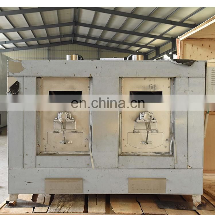 TAIZY High capacity electric automatic cashew nut processing machine