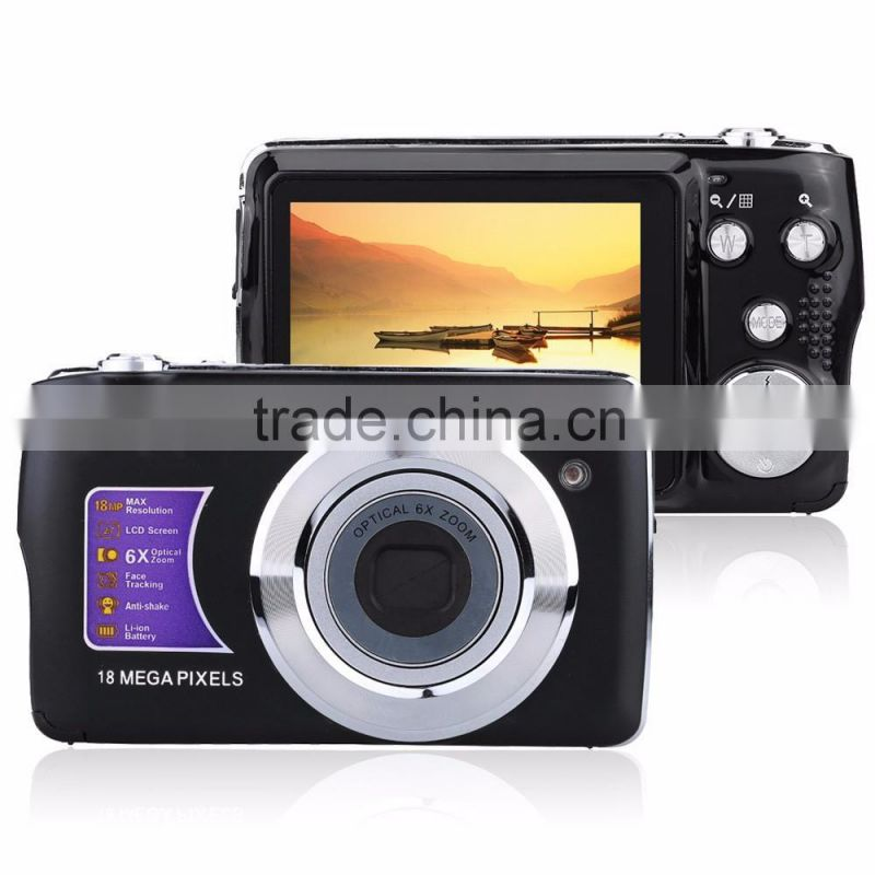winait max 20mp camera digital with 6x optical zoom