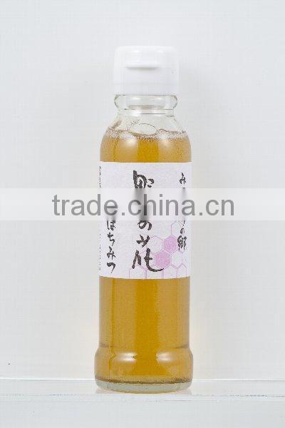 Japanese honey mature