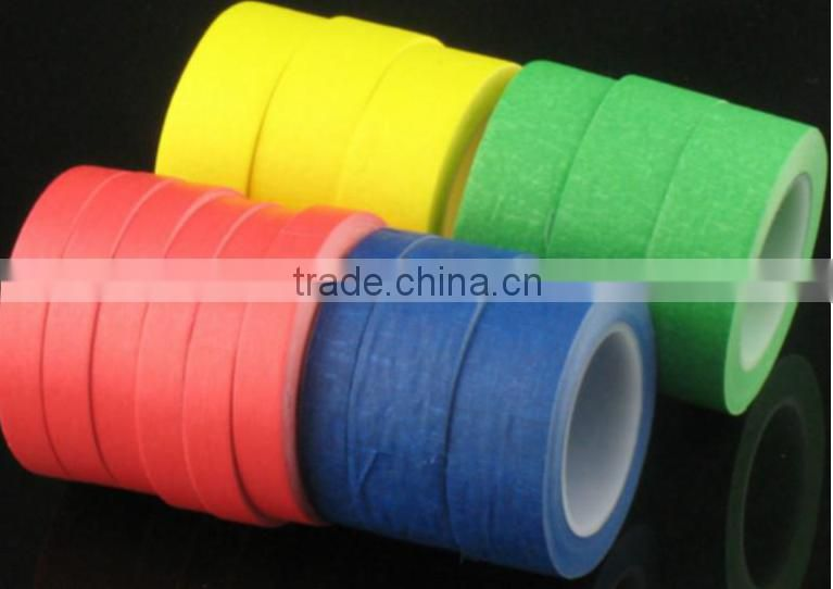 duct tape paper tape crepe paper film