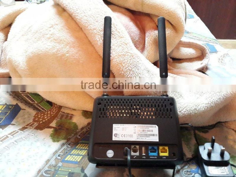 Huawei B880-65 LTE FDD 900/1800/2100/2600Mhz TDD2300/2600Mhz Mobile Gateway Wireless Router