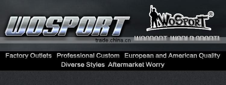 WoSporT nylon rope of guide rails accessories for camouflage