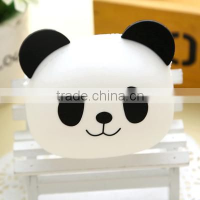 children wallet animal shape cute coin purse /of silicone