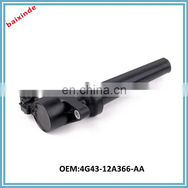 Stockclear Cheap Car Ignition Coil OEM 22433-0M200 for NISSANs ALTIMA PICKUP FRONTIER XTERRA 2.4L Sentra 1.6L Ignition Coil Pack
