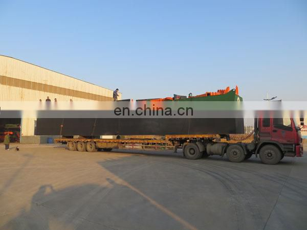 26/20 inch 6000m3/h boats dredging vessel made in china for sale
