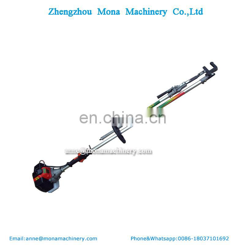 Made in China olive picking machine/olive shaker/olive harvest tools for sale