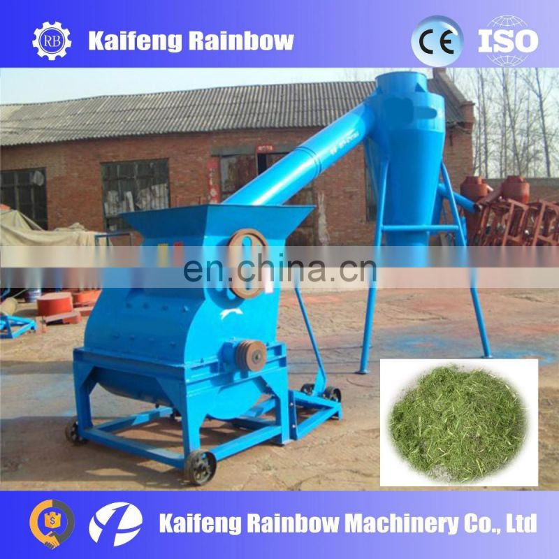 Factory Price Automatic Rice Straw Shredder Cutting Machine Corn Machine Wheat Straw Stalk Crushing Returning Machine