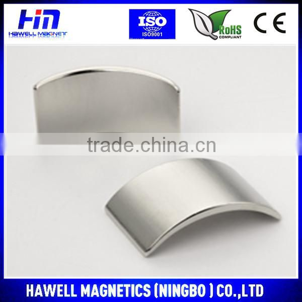 Permanent Type and Industrial Magnet Application neodymium countersunk magnet