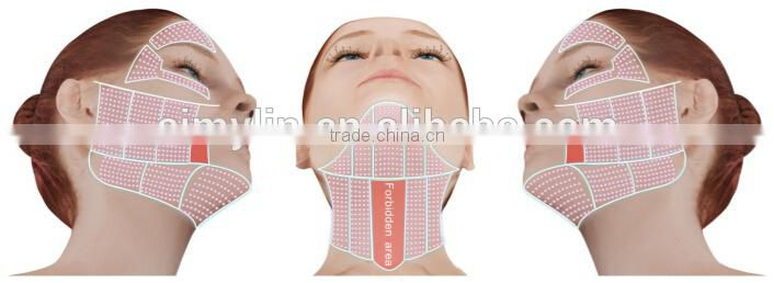 hifu machine/hifu ultrasound face lifting