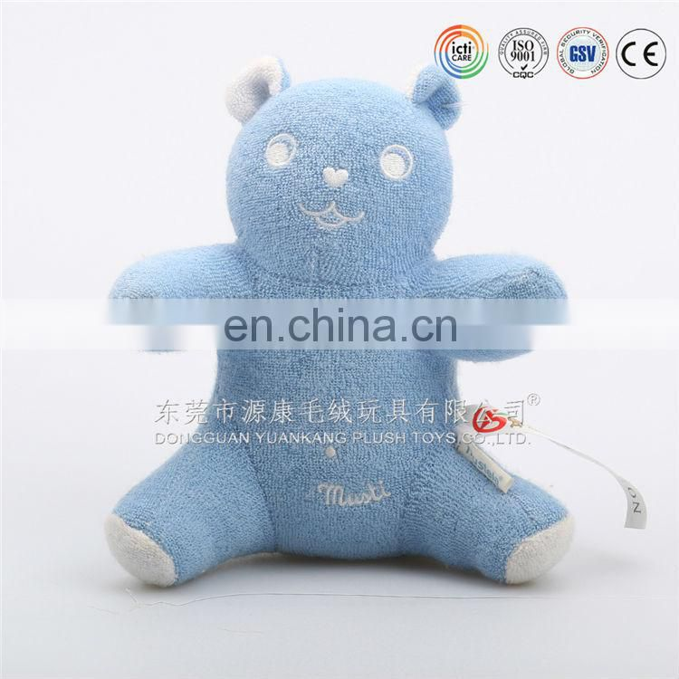 ICTI Audit Plush toy factory wholesale any style plush soft baby toy