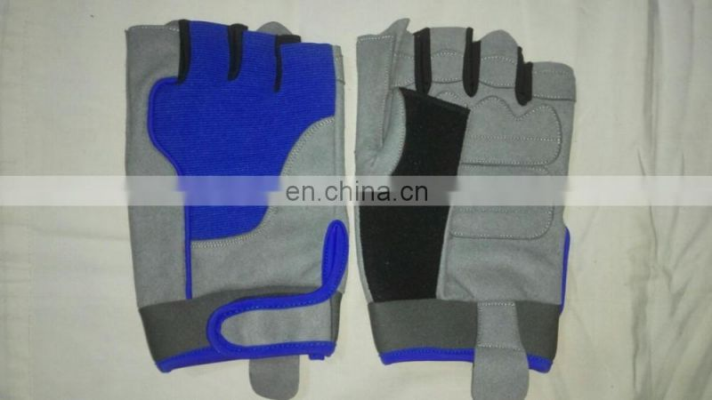 professional high quality women fitness gloves