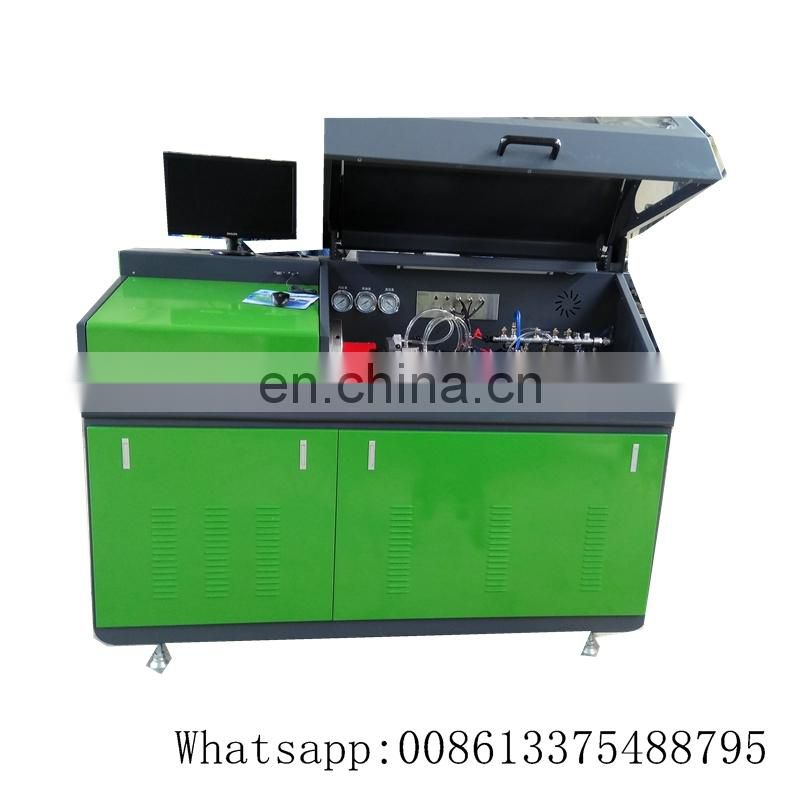 cheap fine quality common rail injector tester complete function Image