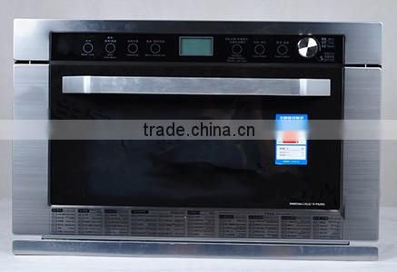 Electrical kitchen appliances 110v or 220v built-in microwave oven