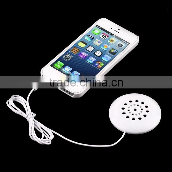 3.5mm Pillow Speaker Universal Mini Speaker for Mobile Phone