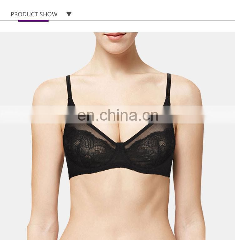 Hot Sales Best Selling Bralette Crop Top Women Sexi Girl Wear Bra Types
