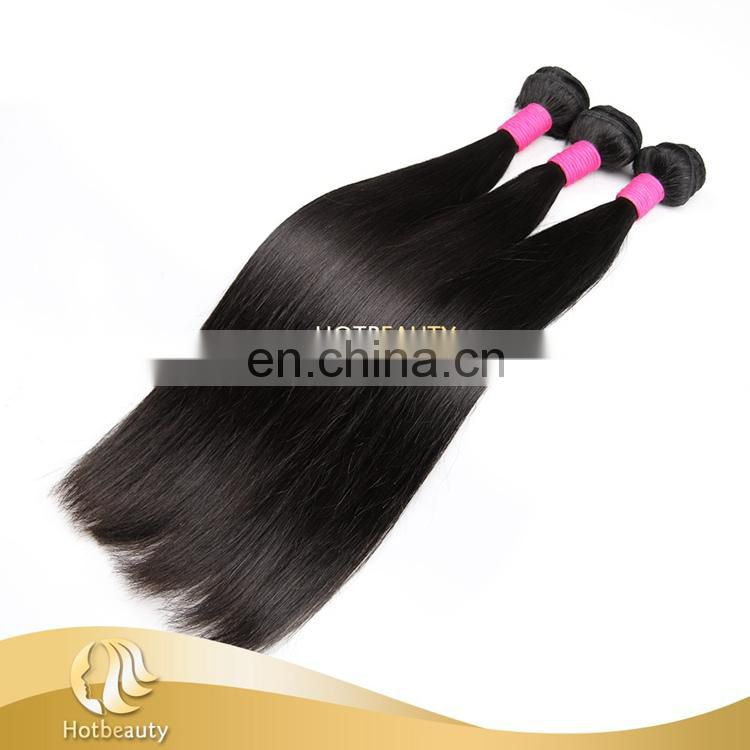 alibaba 2016 wholesale brazilian virgin hair straight supreme hair weave straight