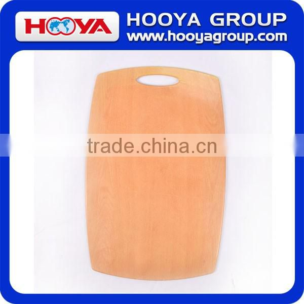 Premium Natural Eco Friendly Bamboo Fiber Cutting Board Chopping Blocks Serving Board
