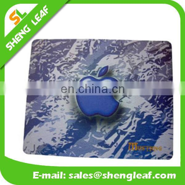 2017 Hot sale red EVA Mouse Pad