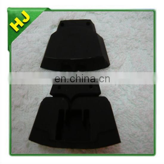 Precision silicone rubber molded parts