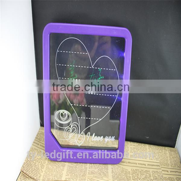 mini Portable led message board electronics led message board