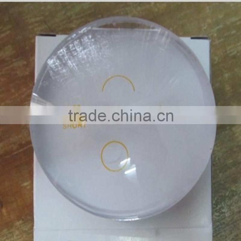 short corridor white and photochromic 1.56 progressive lens