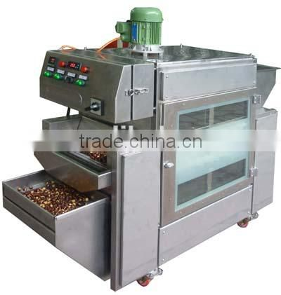 PISTACHIO ROASTING MACHINE (Model : 18000)