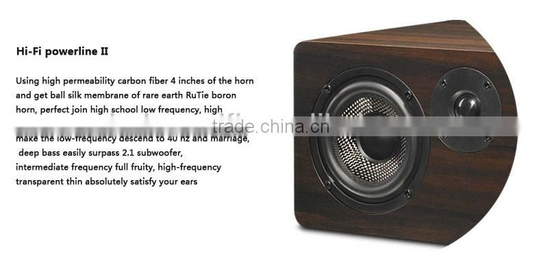 300Mbps wifi router with high quality wifi music box hi-fi audio wireless internet control