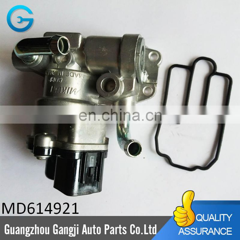 Electric Car Motor IACV OEM MD614921 For MIT.SUBISHI LANCER EVOLUTION 2.0L