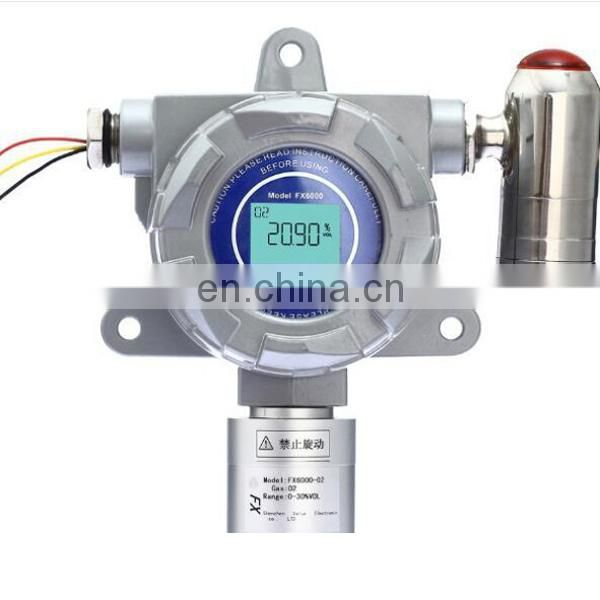 ES10B-O2 online oxygen detection monitor