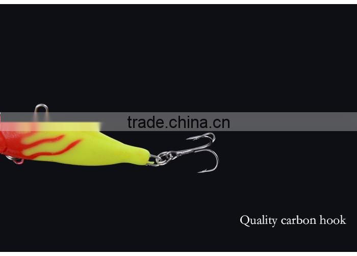 Lead Fishing Lures Wholesale Soft Plastic Lures