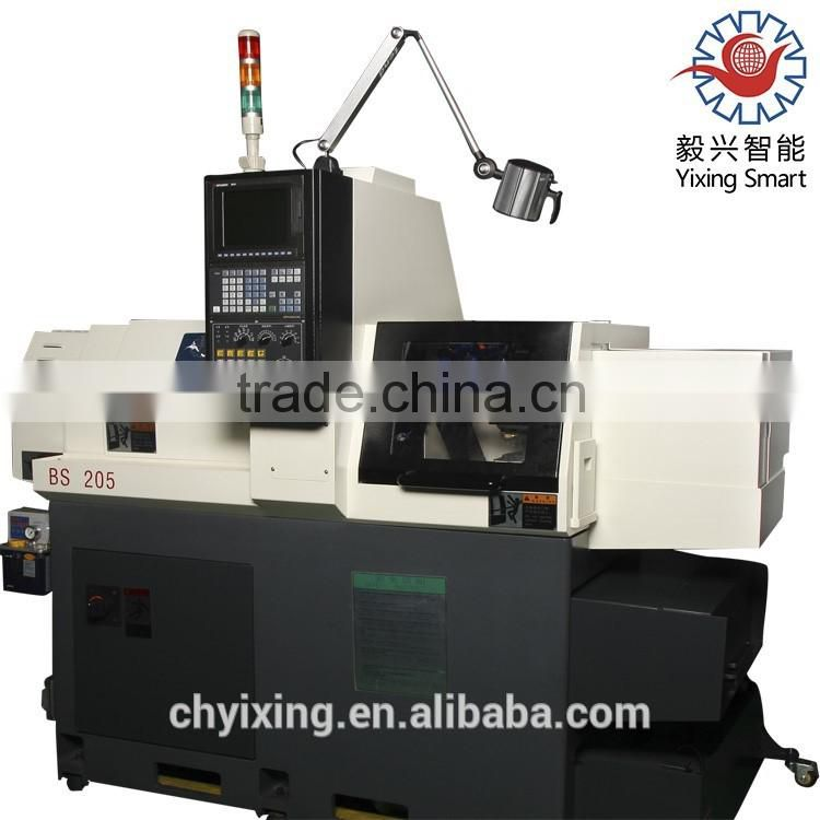 High Quality China Cnc Lathe Machine 5-axis BS205 vertical cnc lathe with cheap price